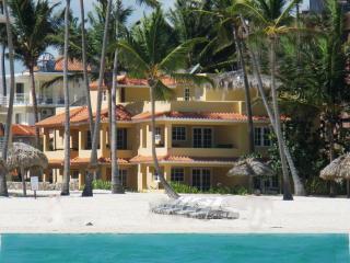VILLAS CHIARA PUNTA OCEANFRONT 3 BEDR GROUNDFLOOR - La Altagracia Province vacation rentals