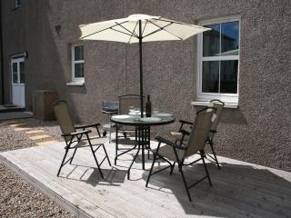 Aspen Apartment - Grantown-on-Spey vacation rentals
