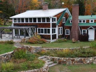 Tranquil Country Escape and Wedding Venue - Jackson vacation rentals