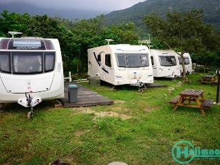 V1 小型露營車 Caravan - Orion (2-4 People) - Hong Kong Region vacation rentals