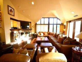 5BR Beaver Creek Lodge Penthouse, In the Heart of Beaver Creek, Sleeps 20! - Beaver Creek vacation rentals