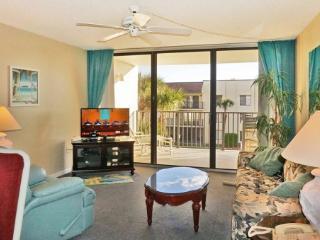 Beach Condo Rental 312 - Cape Canaveral vacation rentals