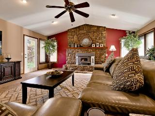 Bella Casa Kings River Marshall Ford - Huntsville vacation rentals