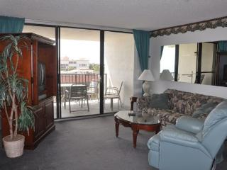 Beach Condo Rental 511 - Cape Canaveral vacation rentals