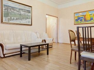Ministerial apartment - Moscow vacation rentals