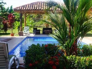 Villa Varsovia - your private oasis - Esterillos Oeste vacation rentals