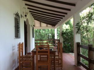 Las cuatro hermanas - Rio Ceballos vacation rentals
