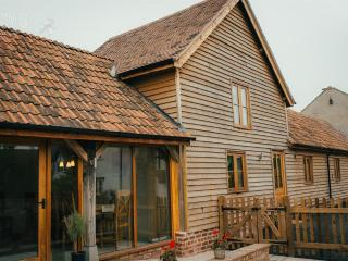 Lower House Barn - Stauton On wye vacation rentals