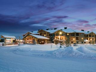 WorldMark West Yellowstone, MT - West Yellowstone vacation rentals