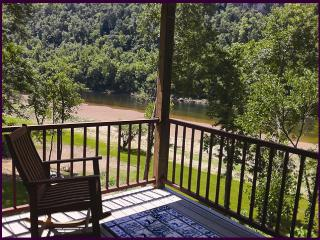 Fisher's Friend White River Cabin ~ White Hole Fishing ~ Very Quiet! - Lakeview vacation rentals