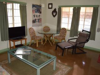 Charming 1950's one bedroom home - Tucson vacation rentals