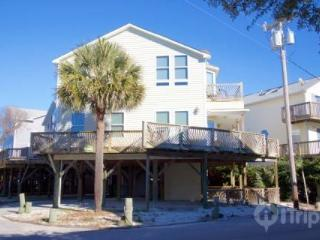 Ocean Lakes Castle by the Sand, Three Bedroom House by the Beach - Myrtle Beach vacation rentals