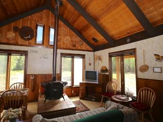 Moose Mt. Retreat - Alaska vacation rentals