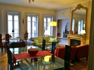 Gite urbain Lyon centre presqu'île - Rhone-Alpes vacation rentals
