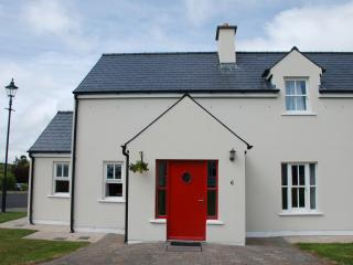 An Seanachai Holiday Cottage - Dungarvan vacation rentals