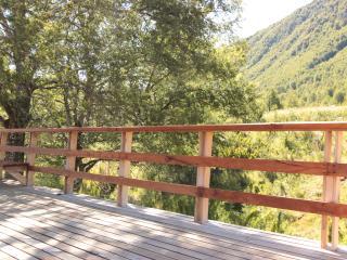 Chile Wild - Las Vertientes Malalcahuello Raulí - Araucania Region vacation rentals