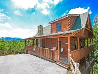 Harrison's Hideout - Pigeon Forge vacation rentals