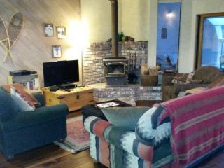 Mammoth Mountain  Spacious 3 bdrm areas 3 ba Ski - Mammoth Lakes vacation rentals