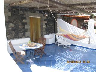 Isola di Pantelleria, dammuso Ibiscus - Pantelleria vacation rentals