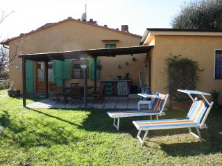 ALESSANDRA MONTE - Massarosa vacation rentals