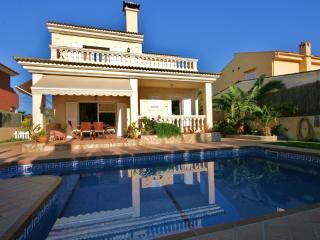 Perfect family house - el Toro ( puerto Adriano ) - Santa Ponsa vacation rentals