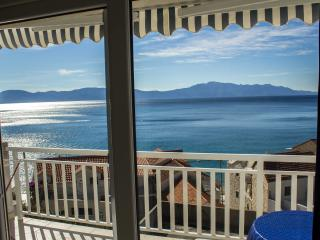 Comfort apartment, 50m far from the sea - Brist vacation rentals
