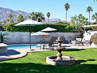 Warm Sands Comfort~SPECIAL TAKE 15%OFF ANY 5NT STAY IN SEPT - Palm Springs vacation rentals