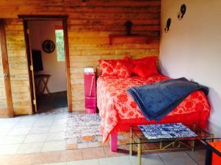 Aloha Healing Womens Retreat's Pink Studio - Pahoa vacation rentals