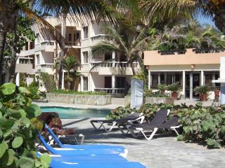 Kite Beach Hotel 2 bedroom apartment - Cabarete vacation rentals