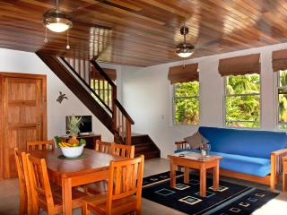 Single Family Home with Pool and Dock - Caye Caulker vacation rentals