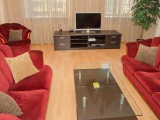 Cozy 3 bedroom in city center - Tallinn vacation rentals