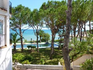 Quaint apartment 50 metres to the sea - Peniscola vacation rentals