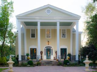 Clevedale Historic Inn and Gardens - Spartanburg vacation rentals