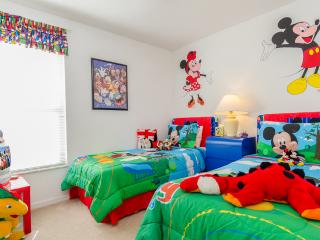 Woodville - in a beautiful location near Disney - Davenport vacation rentals