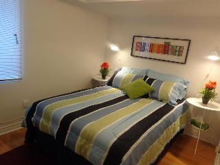 Comfortable and Private 1 BDR Apt - Ottawa vacation rentals
