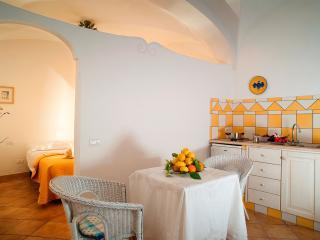 B&B Le Ninfee Di Positano - Primula Small Flat - Positano vacation rentals