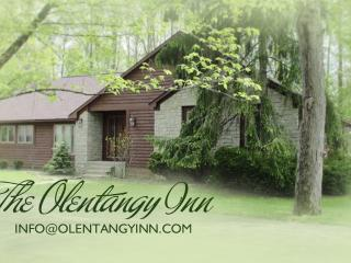 The Olentangy Inn - Columbus vacation rentals