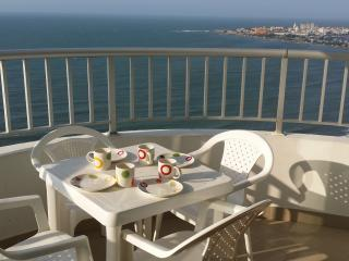 Rentascartagena 2 Bedroom Oceanfront apartment - Cartagena vacation rentals