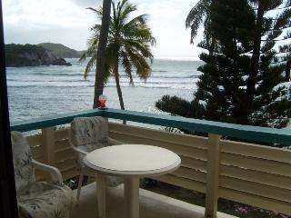 Studio Condo on Bolongo Bay - Bolongo Bay vacation rentals
