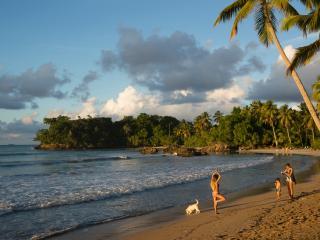 New Beachfront Penthouse Luxury at Playa Bonita - Las Terrenas vacation rentals