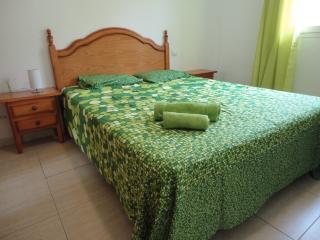 Apartament 2 bedrooms WIFI Puerto del Rosario - Puerto del Rosario vacation rentals
