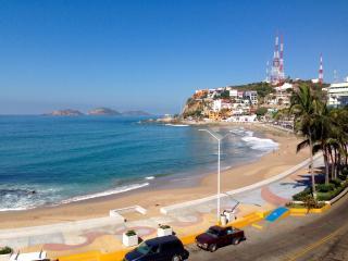 Oceanfront Olas Altas Penthouse - Mazatlan vacation rentals