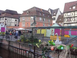 Excellent Value Rental-Flat in the Heart of Colmar - Colmar vacation rentals