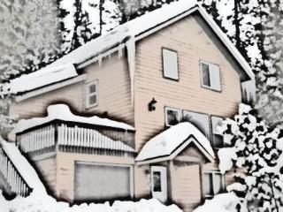 Looking for that special MOUNTAIN EXPERIENCE??? - Whitefish vacation rentals