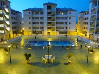 Ribera Beach 1 - 0808   (1 Bedroom) - Region of Murcia vacation rentals