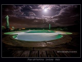 Pian di Frattina - Fabro vacation rentals