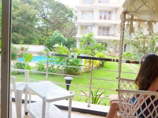 Ivy Retreat-Serviced Apartment 5 - Goa vacation rentals