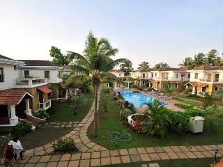 Nirvana-Holiday Villas - Arpora vacation rentals