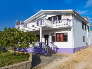 Apartment Zoran - Bibinje vacation rentals