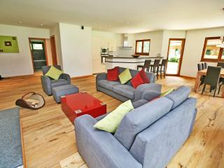 The Lodge-Champéry Apt 1 - Champéry vacation rentals